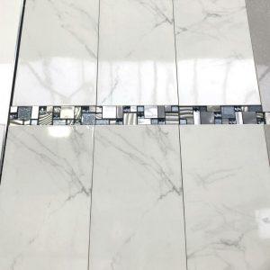 Elegance Marble Statu 30 x 60 Porcelain Wall & Floor Tile